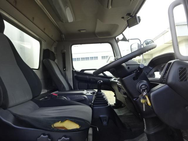 日野 H23 レンジャー ワイド 低温冷凍車 ジョロダー 画像22