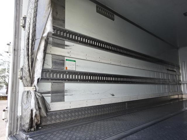日野 H23 レンジャー ワイド 低温冷凍車 ジョロダー 画像11