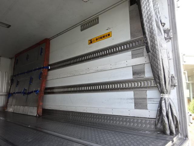 日野 H23 レンジャー ワイド 低温冷凍車 ジョロダー 画像12