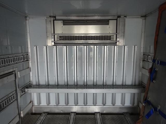 日野 H23 レンジャー ワイド 低温冷凍車 ジョロダー 画像14