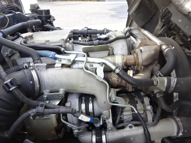 日野 H23 レンジャー ワイド 低温冷凍車 ジョロダー 画像21