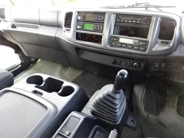 日野 H23 レンジャー ワイド 低温冷凍車 ジョロダー 画像25