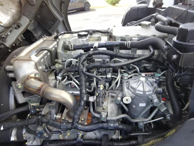 日野 H23 レンジャー ワイド 低温冷凍車 ジョロダー 画像20