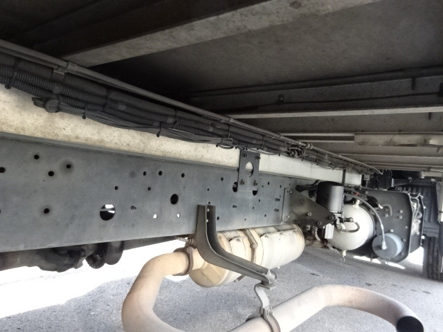 日野 H23 レンジャー ワイド 低温冷凍車 ジョロダー 画像17