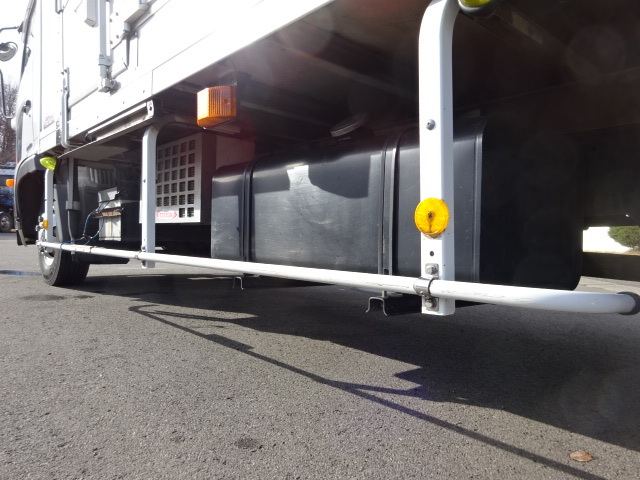 日野 H23 レンジャー ワイド 低温冷凍車 ジョロダー 画像19