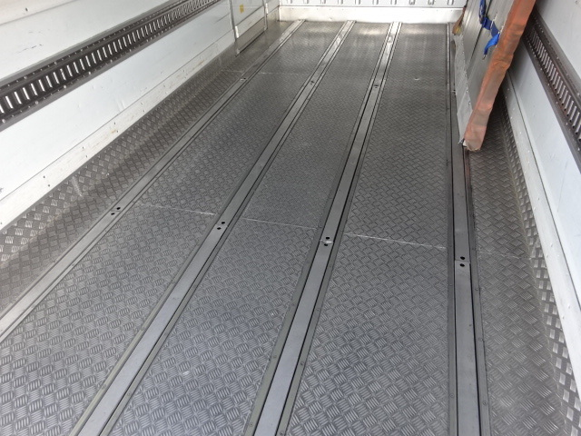 日野 H23 レンジャー ワイド 低温冷凍車 ジョロダー 画像13