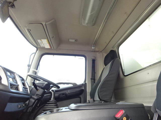 日野 H23 レンジャー ワイド 低温冷凍車 ジョロダー 画像28