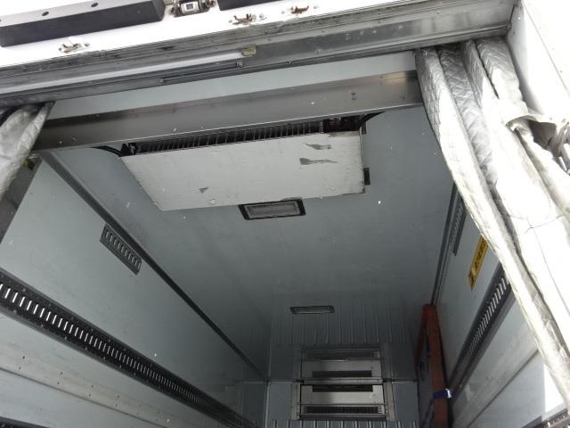 日野 H23 レンジャー ワイド 低温冷凍車 ジョロダー 画像15