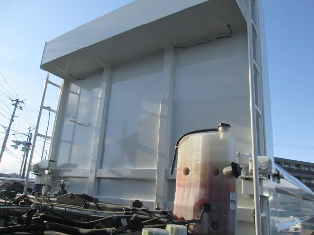 三菱 H30 スーパーグレート ダンプ Lゲート 車検付 画像24