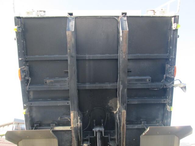 三菱 H30 スーパーグレート ダンプ Lゲート 車検付 画像14