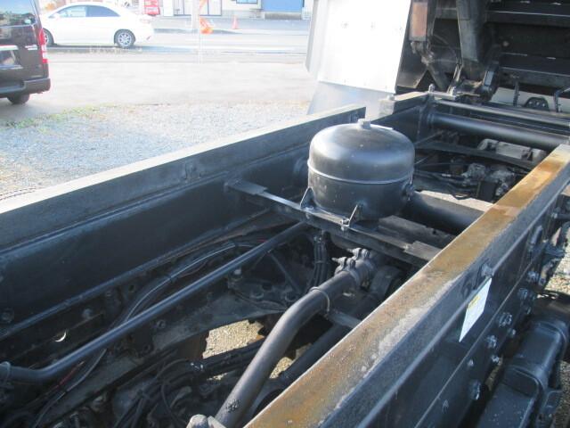 三菱 H30 スーパーグレート ダンプ Lゲート 車検付 画像18