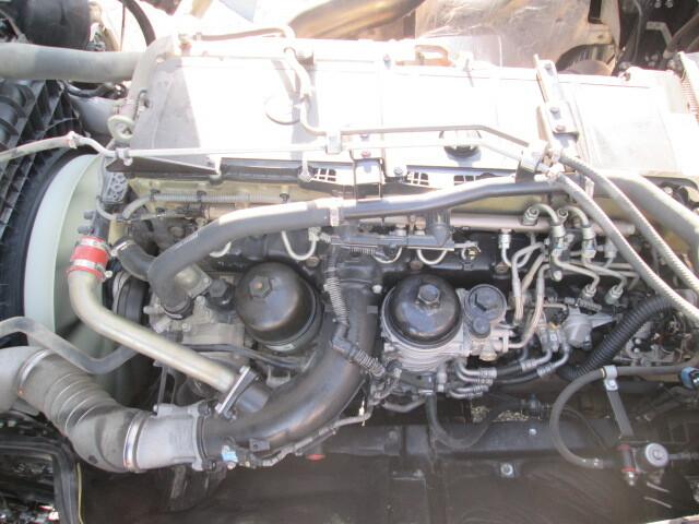 三菱 H30 スーパーグレート ダンプ Lゲート 車検付 画像22