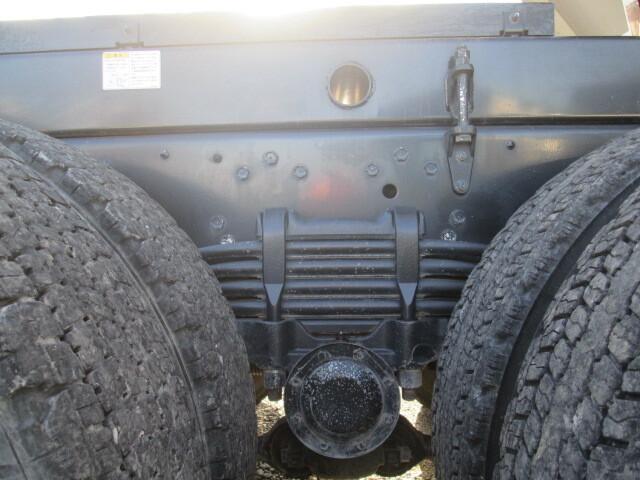 三菱 H30 スーパーグレート ダンプ Lゲート 車検付 画像21