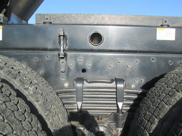 三菱 H30 スーパーグレート ダンプ Lゲート 車検付 画像20