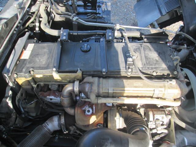 三菱 H30 スーパーグレート ダンプ Lゲート 車検付 画像23