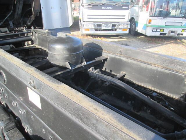 三菱 H30 スーパーグレート ダンプ Lゲート 車検付 画像19