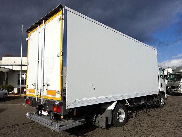 いすゞ H22 フォワード 低温冷凍車 格納PG 車検付 画像6