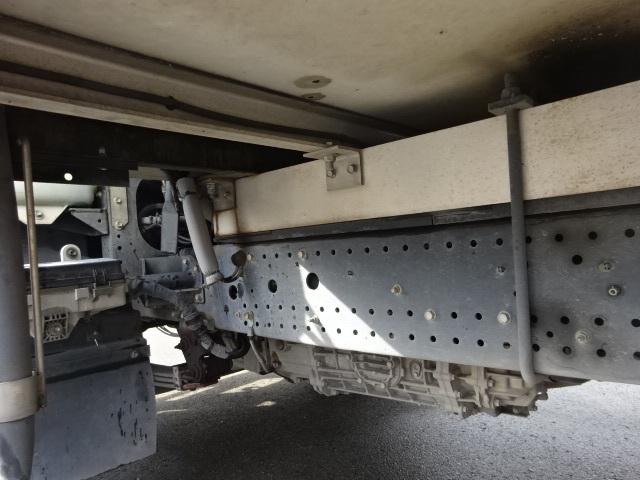 いすゞ H22 フォワード 低温冷凍車 格納PG 車検付 画像15