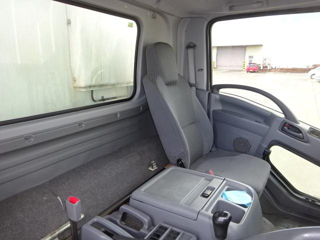 いすゞ H22 フォワード 低温冷凍車 格納PG 車検付 画像24