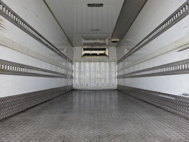 いすゞ H22 フォワード 低温冷凍車 格納PG 車検付 画像10