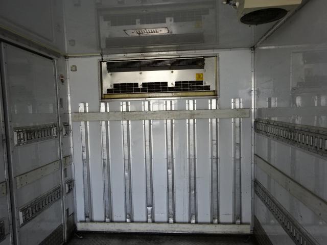 いすゞ H22 フォワード 低温冷凍車 格納PG 車検付 画像13