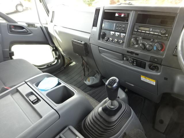 いすゞ H22 フォワード 低温冷凍車 格納PG 車検付 画像23