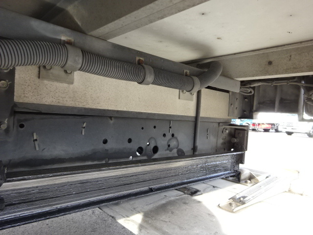 いすゞ H22 フォワード 低温冷凍車 格納PG 車検付 画像16