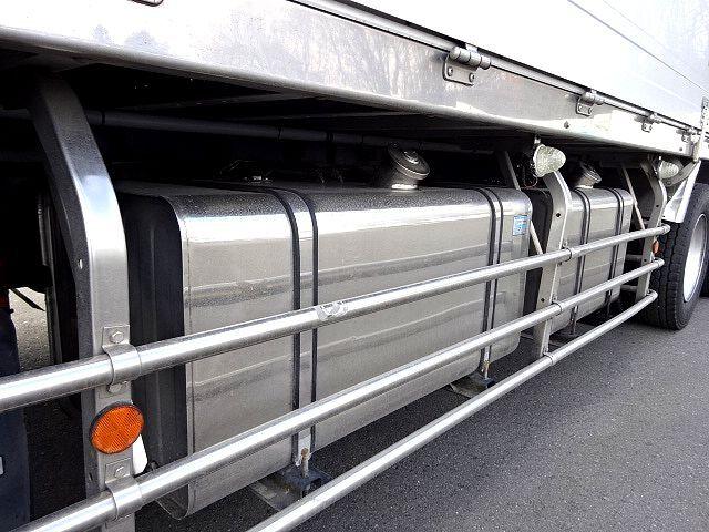 日野 H28 プロフィア ハイルーフ 4軸低床冷凍ウィング 画像4
