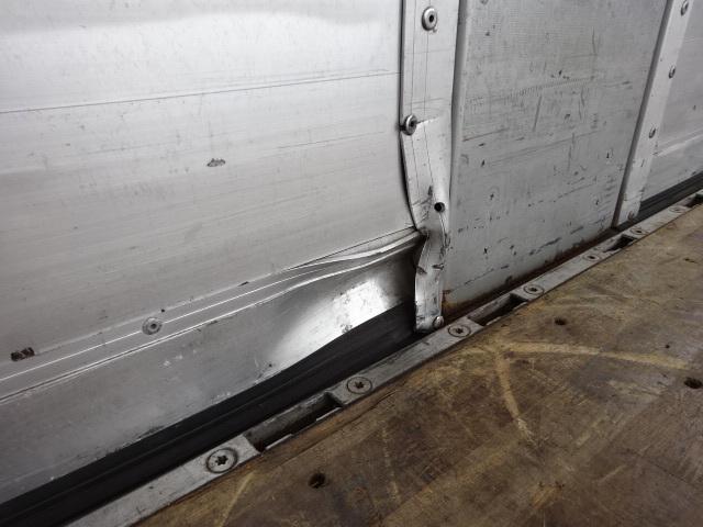 日野 H27 プロフィア ハイルーフ 4軸低床 アルミウィング 画像31