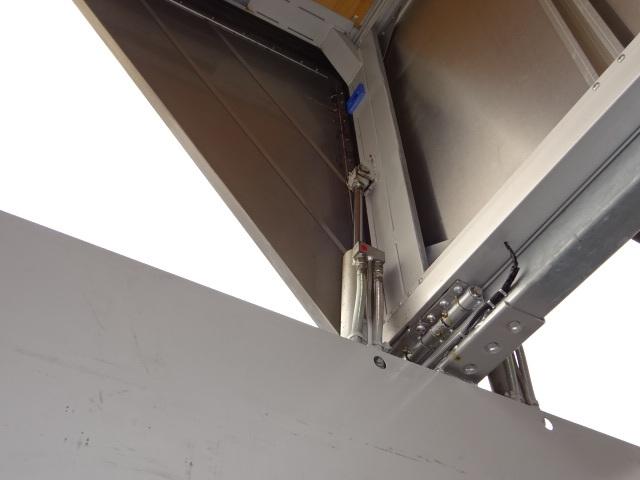 日野 H27 プロフィア ハイルーフ 4軸低床 アルミウィング 画像15