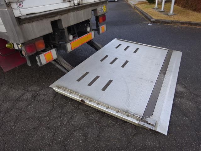 いすゞ H21 フォワード 増トン ワイド低温冷凍車 PG 画像10