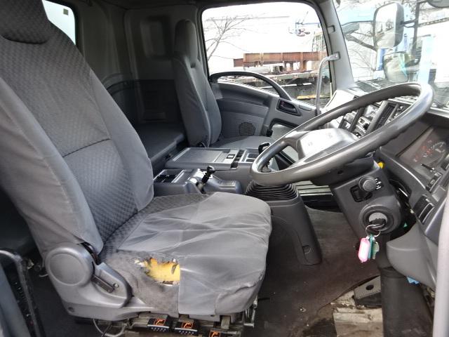 いすゞ H21 フォワード 増トン ワイド低温冷凍車 PG 画像20