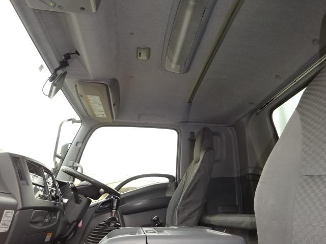 いすゞ H21 フォワード 増トン ワイド低温冷凍車 PG 画像28