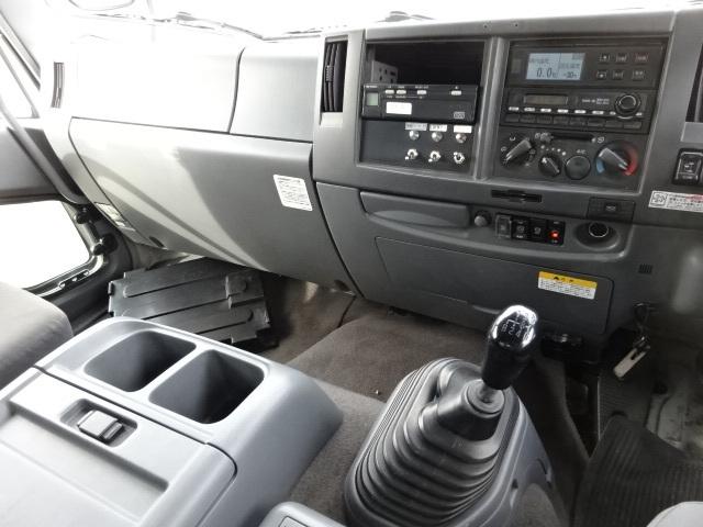 いすゞ H21 フォワード 増トン ワイド低温冷凍車 PG 画像26