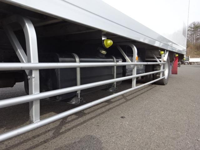 いすゞ H21 フォワード 増トン ワイド低温冷凍車 PG 画像14