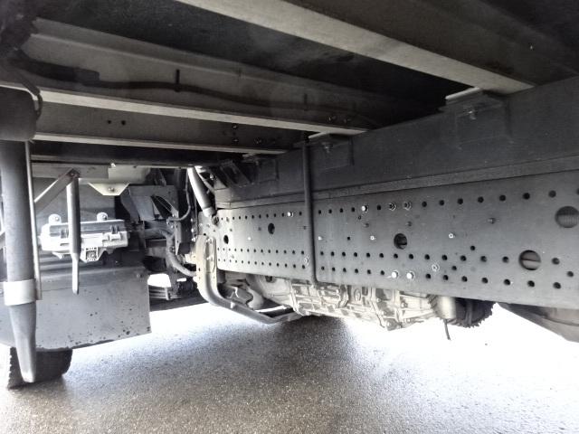 いすゞ H21 フォワード 増トン ワイド低温冷凍車 PG 画像17