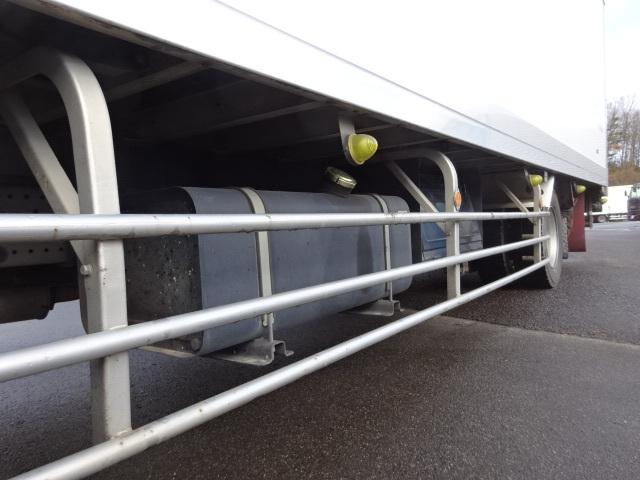 いすゞ H21 フォワード 増トン ワイド低温冷凍車 PG 画像16