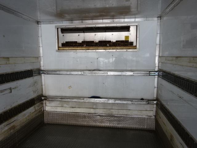 いすゞ H21 フォワード 増トン ワイド低温冷凍車 PG 画像13