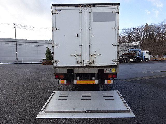 いすゞ H21 フォワード 増トン ワイド低温冷凍車 PG 画像9