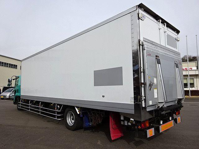 いすゞ H21 フォワード 増トン ワイド低温冷凍車 PG 画像6