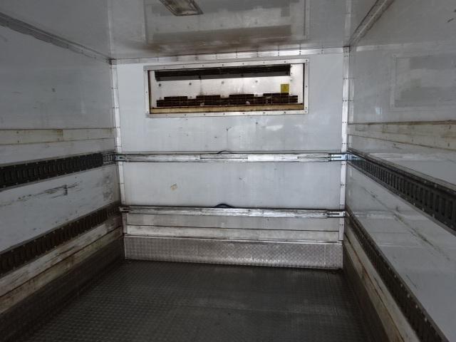 いすゞ H21 フォワード 増トン ワイド低温冷凍車 PG 画像15