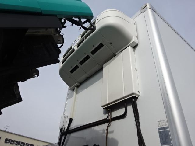 いすゞ H21 フォワード 増トン ワイド低温冷凍車 PG 画像19