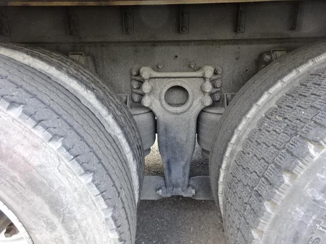 いすゞ H18 ギガ 3軸 平 アルミブロック 画像19