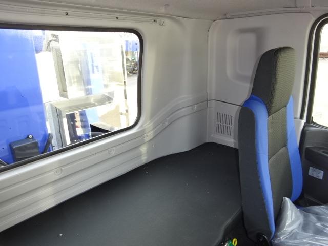 いすゞ R2 いすゞ ギガ 4軸低床 セルフ 4段クレーン 車検付 画像26