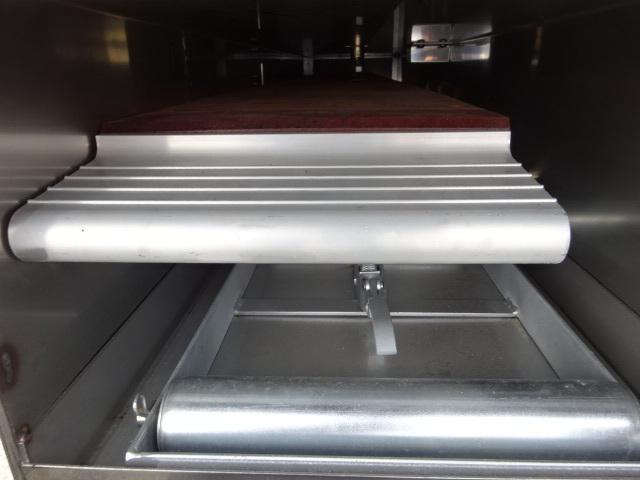 いすゞ R2 いすゞ ギガ 4軸低床 セルフ 4段クレーン 車検付 画像14