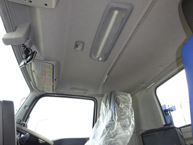 いすゞ R2 いすゞ ギガ 4軸低床 セルフ 4段クレーン 車検付 画像27