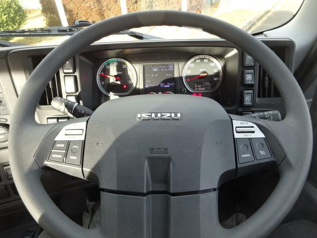 いすゞ R2 いすゞ ギガ 4軸低床 セルフ 4段クレーン 車検付 画像23
