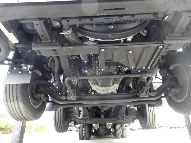 いすゞ R2 いすゞ ギガ 4軸低床 セルフ 4段クレーン 車検付 画像16