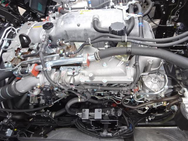 いすゞ R2 いすゞ ギガ 4軸低床 セルフ 4段クレーン 歩み板付 画像24