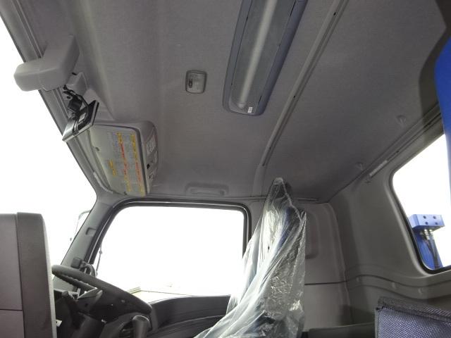 いすゞ R2 いすゞ ギガ 4軸低床 セルフ 4段クレーン 歩み板付 画像32